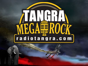 Online Rock Radio Tangra Mega Rock