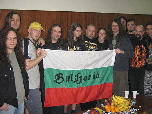 BG meet the BG Bard Guild