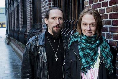 Gorgoroth фронтмен гей