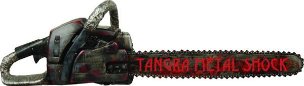 TANGRA METAL SHOCK