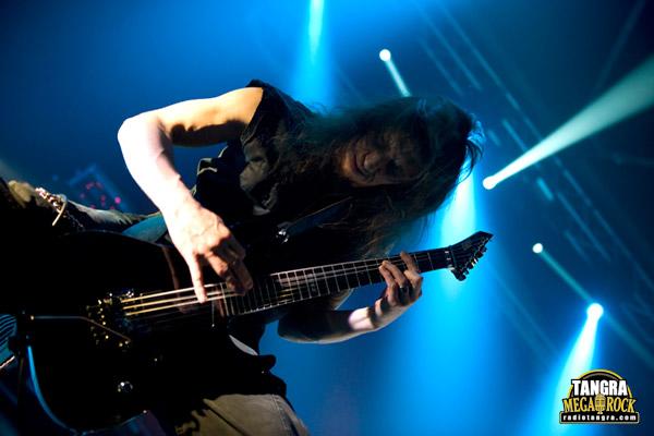 Miembros de la Banda Tarja_guitar