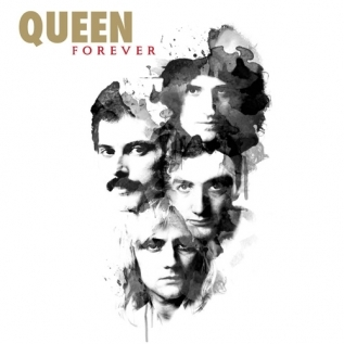 QUEEN - 'Forever' (2014)
