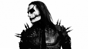 CRADLE OF FILTH - Дани Филт