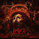 SLAYER - 'Repentless' (2015)