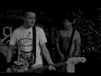 BRIGHT SIGHT premiere new video for 'Agony'