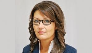 NINA STAVREVA - The new Mayor of KAVARNA
