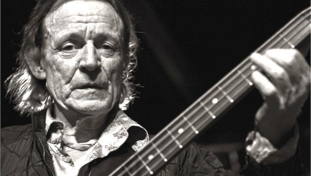 ДЖАК БРУС - басистът на CREAM почина на 71