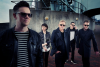 NEW ORDER unveil 'Restless', their first new song in 10 years — listen
