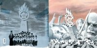 КРИС НОВОСЕЛИЧ от NIRVANA - гост в новия албум на KULTUR SHOCK