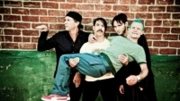RED HOT CHILI PEPPERS - new song 'The Getaway' available for streaming