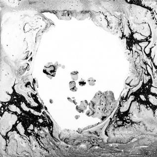 RADIOHEAD - 'A Moon Shaped Pool' (2016)