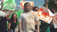 ZAKK WYLDE Recruits COREY TAYLOR For 'Sleeping Dogs' Video