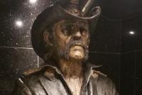 Откриха паметника на ЛЕМИ КИЛМИСТЪР в Лос Анджелис - снимки и видео