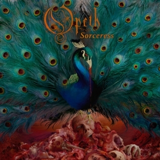 OPETH – 'Sorceress' (2016)