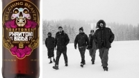 DEFTONES to Launch 'Phantom Bride' Beer