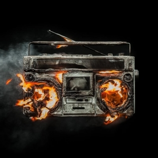 GREEN DAY - 'Revolution Radio' (2016)