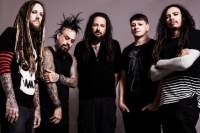 KORN: Entire 'The Serenity Of Suffering' Album Available For Streaming