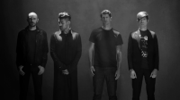 AFI Release New Song 'Aurelia' from 'The Blood Album'