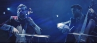 2CELLOS Release Cover Of 'The Show Must Go On' As Tribute To FREDDIE MERCURY