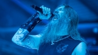 AMON AMARTH and GRAND MAGUS in Sofia