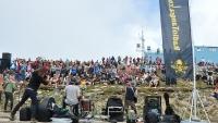 На МУСАЛА - най-високият РОК концерт в ЕВРОПА