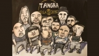 2016 - the best year in TANGRA MEGA ROCK's history - part 2
