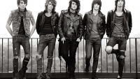ASKING ALEXANDRIA to unveil TWO supporting bands for the Sofia show - tomorrow