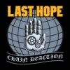 LAST HOPE - Chain Reaction LP (2017)