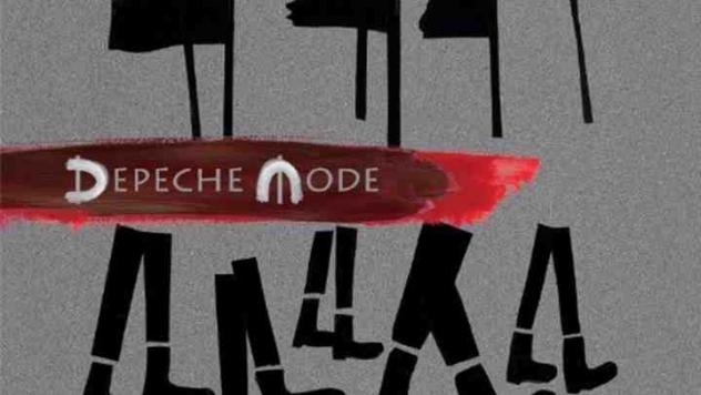 DEPECHE MODE пускат и албум с ремикси на 'WHERE'S THE REVOLUTION'