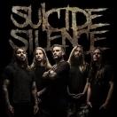 SUICIDE SILENCE - 'Suicide Silence' (2017)
