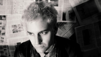 GANG OF FOUR frontman JOHN STERRY shares new solo song - listen