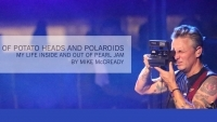 PEARL JAM's MIKE MCCREADY to Release Celeb-Filled Photo Book