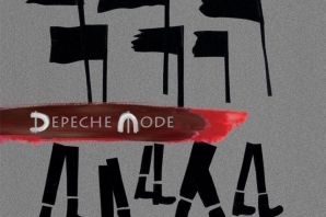 DEPECHE MODE – 'Spirit' (2017)