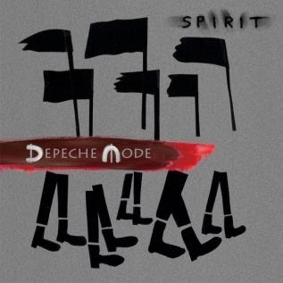 DEPECHE MODE – 'Spirit' (2017)