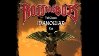 ROSS THE BOSS to present a special MANOWAR show in Sofia
