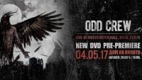 ODD CREW с предпремиерна прожекция на новото DVD в ДОМА на КИНОТО
