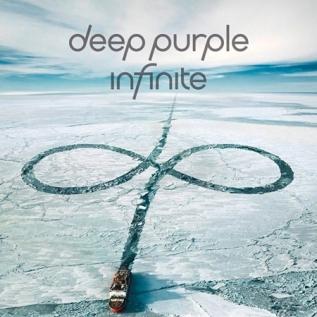 DEEP PURPLE - 'InFinite' (2017)