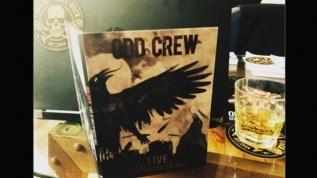 ODD CREW - 'Live at Hristo Botev Hall' DVD (2017)