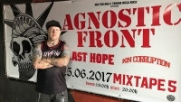 AGNOSTIC FRONT set to destroy Sofia this Sunday