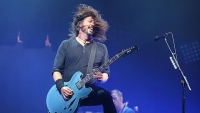 FOO FIGHTERS Glastonbury Performance Streaming Online