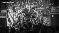 AGNOSTIC FRONT - live in Sofia - photos available