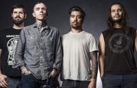 CONVERGE announce new album, release intense new single - listen