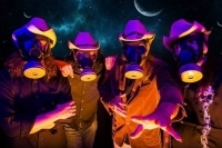 GALACTIC COWBOYS Return With Original Lineup And First Album In 17 Years