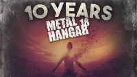 'METAL HANGAR 18' to celebrate 10th Anniversary with a special gig in October