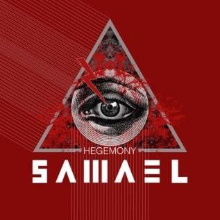 SAMAEL – 'Hegemony' (2017)