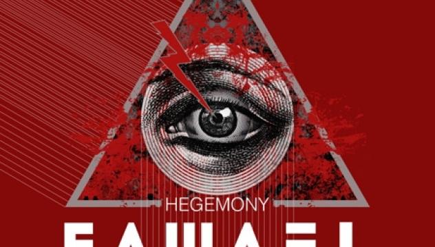 SAMAEL – 'Hegemony' (2017) - Tangra Mega Rock