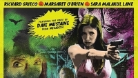 Listen to DAVE MUSTAINE Voice a Horror Movie Villain