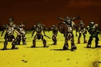 GWAR Releases Video For 'I'll Be Your Monster'