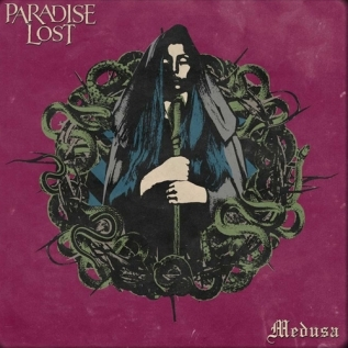 PARADISE LOST – 'Medusa' (2017)