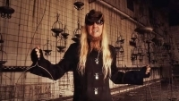 NEVERMORE And SANCTUARY Singer WARREL DANE Dies Of Heart Attack In Brazil